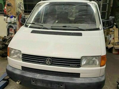 gebraucht VW T4 Pritsche 2.5 TDI Tausch Möglich