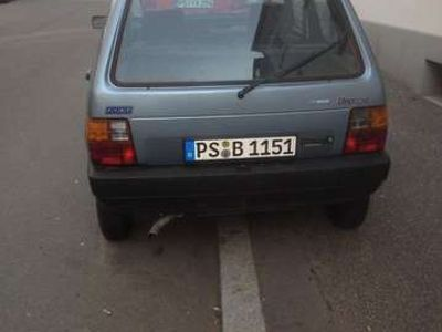 gebraucht Fiat Uno