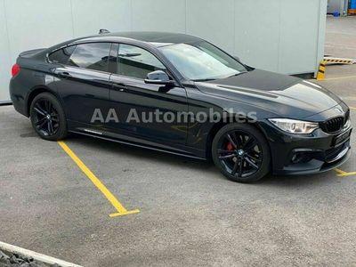 gebraucht BMW 428 Gran Coupé i xDrive M-Performance VOLL !!!