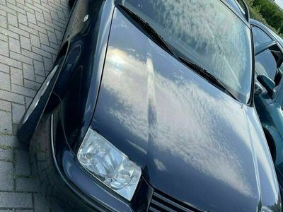 gebraucht VW Bora 1,9
