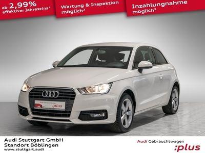 gebraucht Audi A1 Sport 1.0 TFSI Sportsitze Sitzheizung PDC