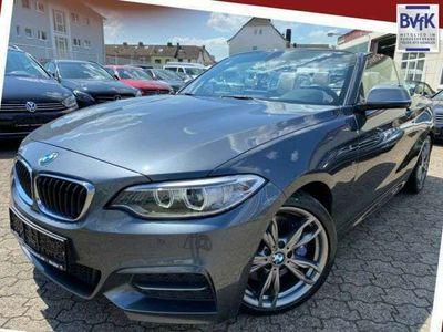gebraucht BMW M2 35 i Cabrio M Aerodynamik, Harman Kardon, ...
