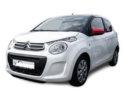 gebraucht Citroën C1 1.2 Benzin