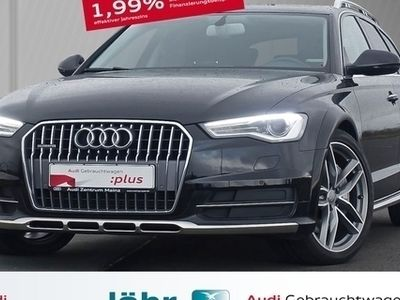 gebraucht Audi A6 Avant quattro 3.0 TDI tiptronic DPF*Alcantara*