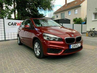 gebraucht BMW 218 I Active Tourer/Panoramadach/Spurhalte