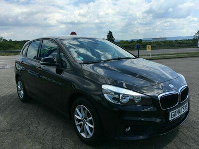 gebraucht BMW 216 d Active Tourer*Advantage*Navi*PDC*Tempomat* als Limousine in Malsch