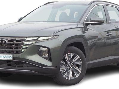 gebraucht Hyundai Tucson Tucson1.6 TGdi 48V 7DCT SELECT LEDGrillP NaviP