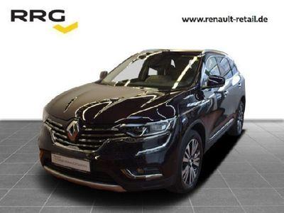 gebraucht Renault Koleos Koleos2.0 dCi 175 INITIALE PARIS X-tronic 4x4 E