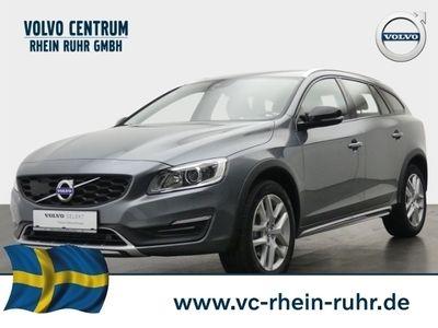 gebraucht Volvo V60 CC Pro D4 BUSINESS LICHT FAM PAK