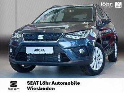 gebraucht Seat Arona 1.0 TGI (KJ) SUV5 Style (EURO 6d-TEMP)
