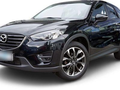 gebraucht Mazda CX-5 CX-52.2 SKYACTIV-D Nakama 2WD Bluetooth Navi