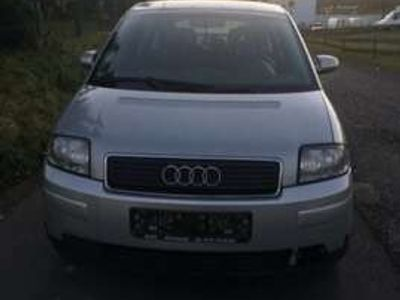 gebraucht Audi A2 EZ 06/2005 HU/AU 01/2021 ...