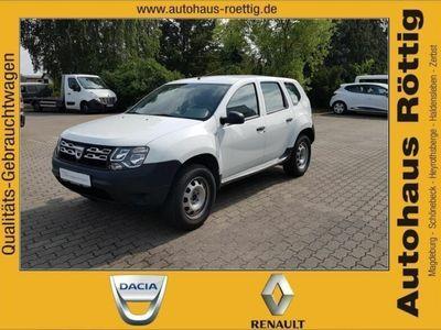 gebraucht Dacia Duster SCe 115 4x2 Essentiel