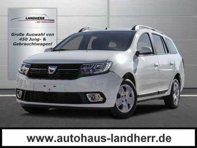 käytetty Dacia Logan LoganCombi MCV *6 Jahre Qualitätsversprechen