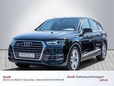 gebraucht Audi Q7 3.0 TDI EU6 quattro S line tipt. *PANO*NAVIplus*