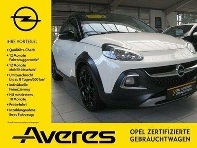 gebraucht Opel Adam 1.4 Rocks S
