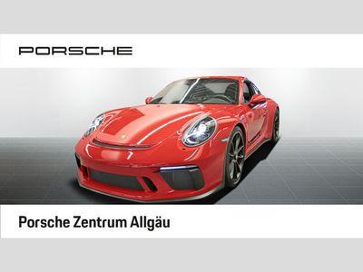 gebraucht Porsche 911 GT3 911 4.0991
