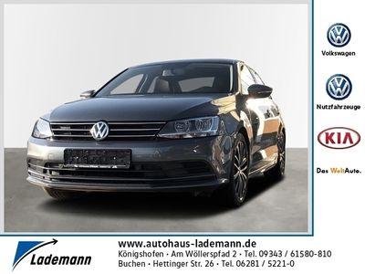 gebraucht VW Jetta 2.0 TDI EU6 NAVI., CLIMATRONIC, PDC, SITZHEIZUNG