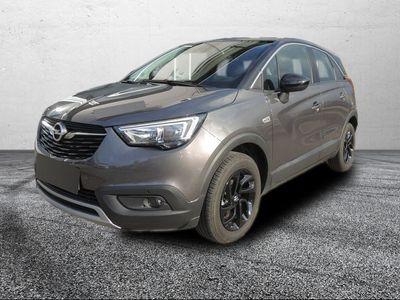 gebraucht Opel Crossland X 1.2 Start/Stop Automatik Innovation