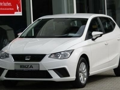 gebraucht Seat Ibiza 1.0 MPI