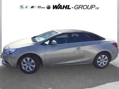 gebraucht Opel Cascada 1.4 Turbo