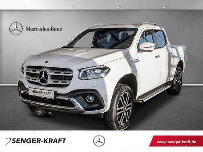 gebraucht Mercedes 350 Xd 4MATIC POWER EDITION Leder Comand LED