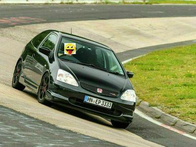 gebraucht Honda Civic EP3 /// Tracktool /// Daily