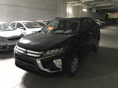 gebraucht Mitsubishi Eclipse Cross 1.5 2WD Basis*Klimaauto\/Tempomat*