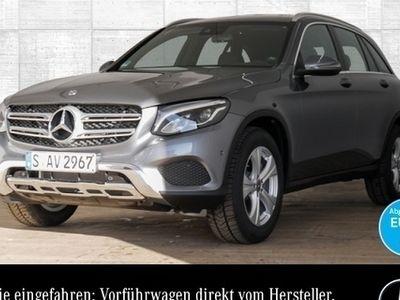 gebraucht Mercedes GLC250 4M Off-Road Park Spiegel Navi WinterrÀder