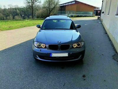 gebraucht BMW 123 d DPF Aut. Edition Sport