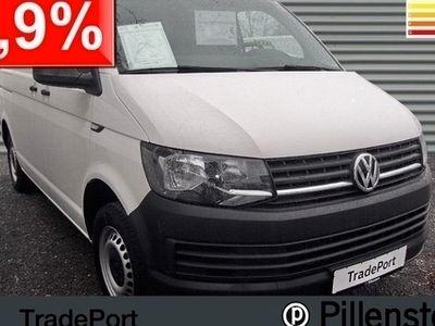 käytetty VW Transporter T6EcoProfi KR *KLIMA+AHK+TELEFON*