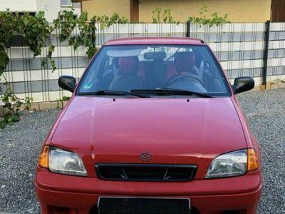 gebraucht Suzuki Swift mit TÜV
