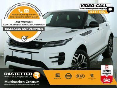 gebraucht Land Rover Range Rover evoque R-Dynamic SE 20-Zoll ExtBlack