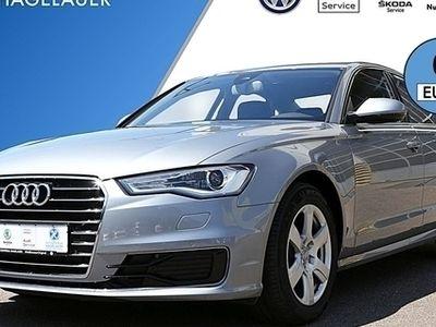 gebraucht Audi A6 1.8 TFSI Tiptronic ultra Navi Xenon