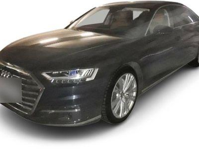 gebraucht Audi A8L A8 50 TDI Q UPE140 4xMASSAGE PANO RSR HuD LASER NACHT