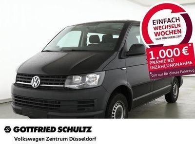 gebraucht VW Transporter T62.0 TDI