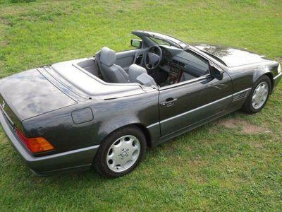 gebraucht Mercedes 300 SLCabrio