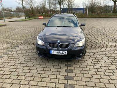 käytetty BMW 530 xd M-Paket Tüv 8/20 xdrive