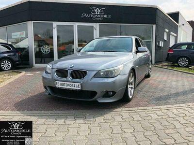 gebraucht BMW 545 i Limusine/ Sport FW/ Leder/ el.SD