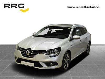 second-hand Renault Mégane BOSE EDITION