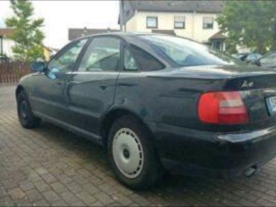gebraucht Audi A4 B5 S4 .1.8 Festpreis