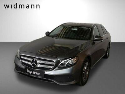 gebraucht Mercedes E220 T-Modell