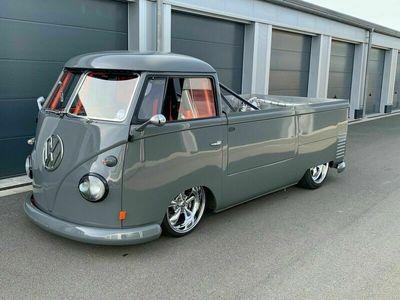 gebraucht VW T1 ( EXTREM ) mit Porsche Motor als in Bindlach-Bayreuth