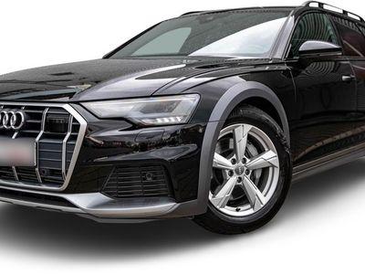 gebraucht Audi A6 Allroad A6 Allroadqu 50 TDI tiptr.LEDMemoryAZVTour