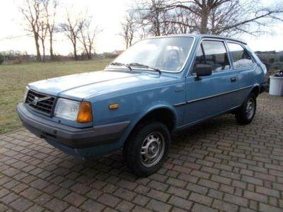 gebraucht Volvo 340 343Scheunenfund