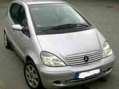 gebraucht Mercedes 170