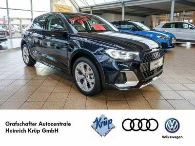 gebraucht Audi A1 30 TFSI citycarver S tronic *LED*SHZ*MMI*