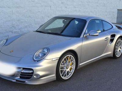 gebraucht Porsche 997 Turbo