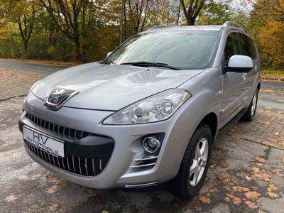 gebraucht Peugeot 4007 Platinum HDi