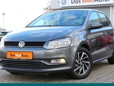 gebraucht VW Polo SOUND